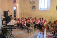 Chorale de salles