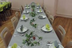 table_vide
