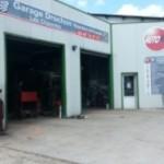 Garagedrochon