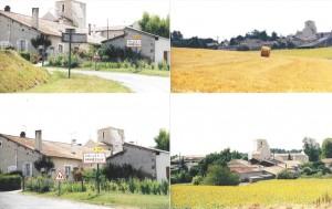 Rue et aperçu 2003