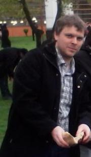 Julien GOUGUET